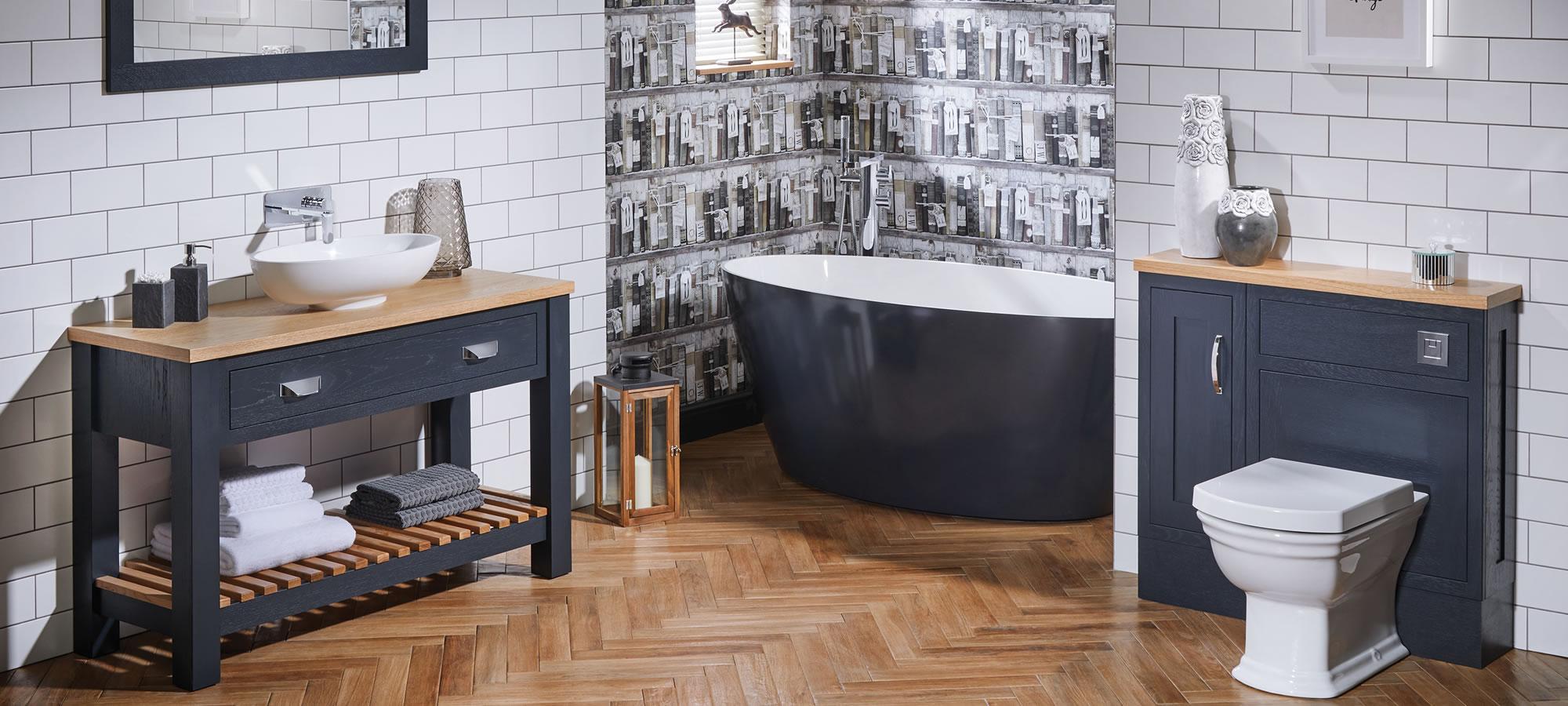 OHJ Bathrooms