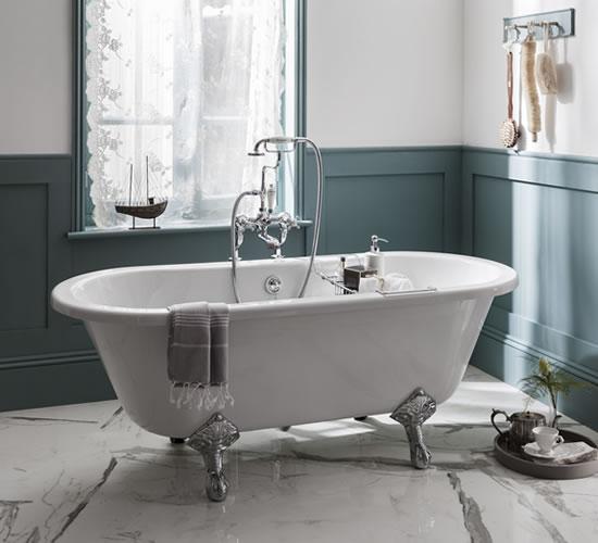 OHJ Bathrooms - Bathroom design