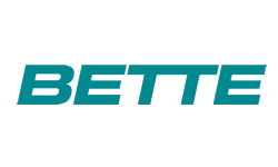 OHJ Bathrooms - Bette logo