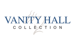 OHJ Bathrooms - Vanity Hall logo